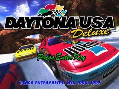 Daytona usa deluxe pc free download