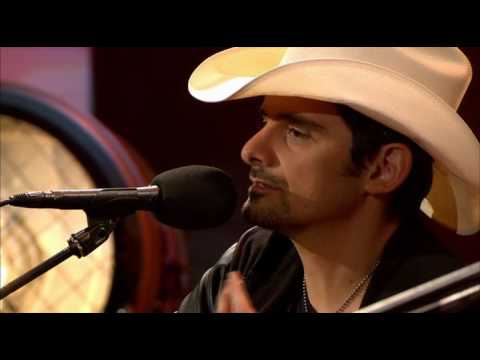 BBC Brad Paisley And Friends 2014