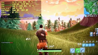 Fortnite on Core 2 Duo E8400 - Can It Run?