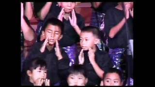 In Excelsis Deo - Christmas Song in Bahasa Indonesia