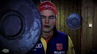 Biathlon 2019 – Die Rache der Scheiben