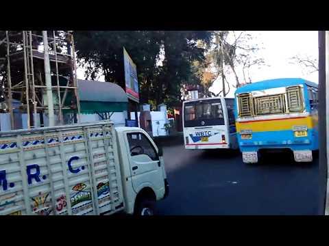 Kolkata Road Guide: Hastings to Fort William