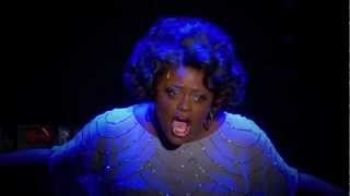 """Dreamgirls"" Now Extended Thru January 13"