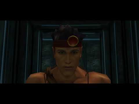 Turok 2 seeds of evil l level 1 Port of Adia (2/2)  