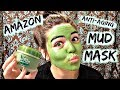 Anti-Aging Amazon Mud Mask | HONEST REVIEW