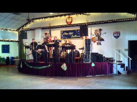 Clarinet Polka - Plus 5 Orchestra