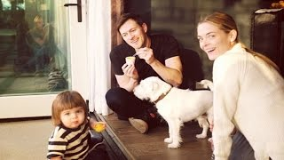 Jaime King Gives Birth:Taylor Swift's Godson is Here!