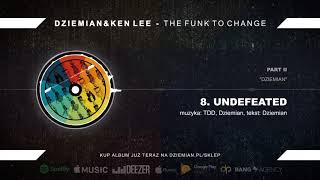 Dziemian & TDD - Undefeated (2014)