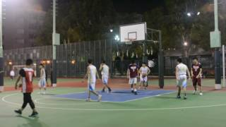 Publication Date: 2016-12-07 | Video Title: 20161206 友誼賽 vs 新亞中學籃球隊 (4th Q