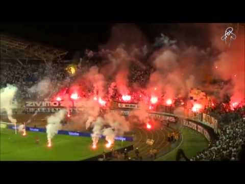 Trailer: CROATIA vs SERBIA 22.3.2013
