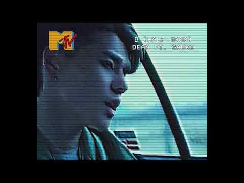 [MTV 80s] D (Half Moon) By DEAN Ft. Gaeko