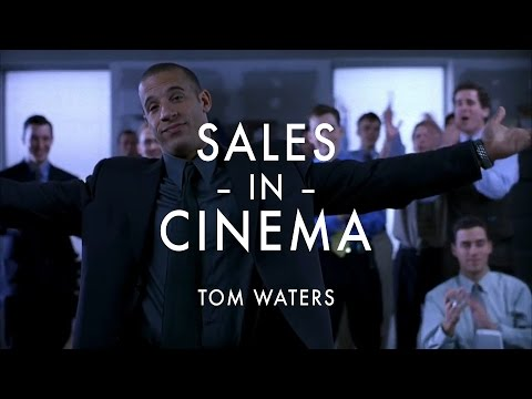 Persuasion or Manipulation? - Boiler Room Speech Sales Training