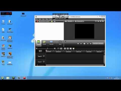Come Dividere L'audio Dal Video Con Camtasia Studio 8