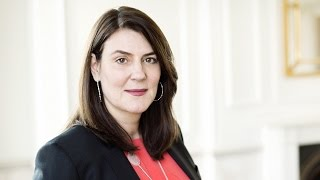 Herminia Ibarra of INSEAD: Fresh approaches for leadership success