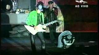 Scorpions   Love 'Em Or Leave 'Em   Manaus, Brazil 2007