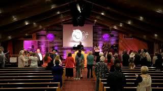 Bible Church of Jesus Live Stream / Prophet Philip Cappuccio