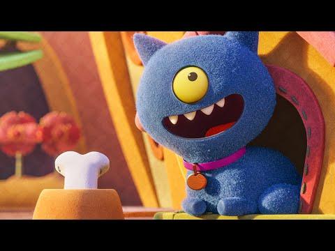 UGLYDOLLS Trailer 2 (2019) Mp3