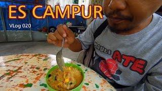 Makan Enak: Es Campur Di Siang Terik Bikin Jiwa Adem - Indonesia Street Food