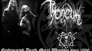 THRONEUM - Abyss of the Underground