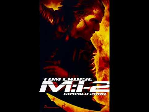 End Credits Music from the movie Mission Impossible II