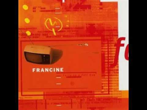 Francine - Jet to Norway
