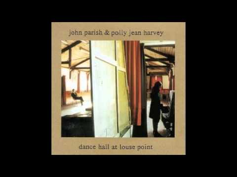 john parish & polly jean harvey - is that all there is? (peggy lee cover)