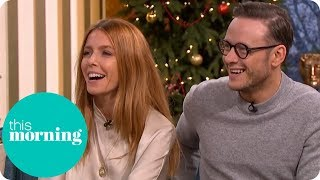 Exclusive: Stacey Dooley and Kevin Clifton on Winning Strictly Come Dancing | This Morning