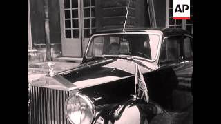 SELWYN LLOYD - NO SOUND