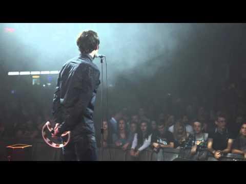 Rubbish Oasis Tribute Band Live @Atlantico - Hey Now!