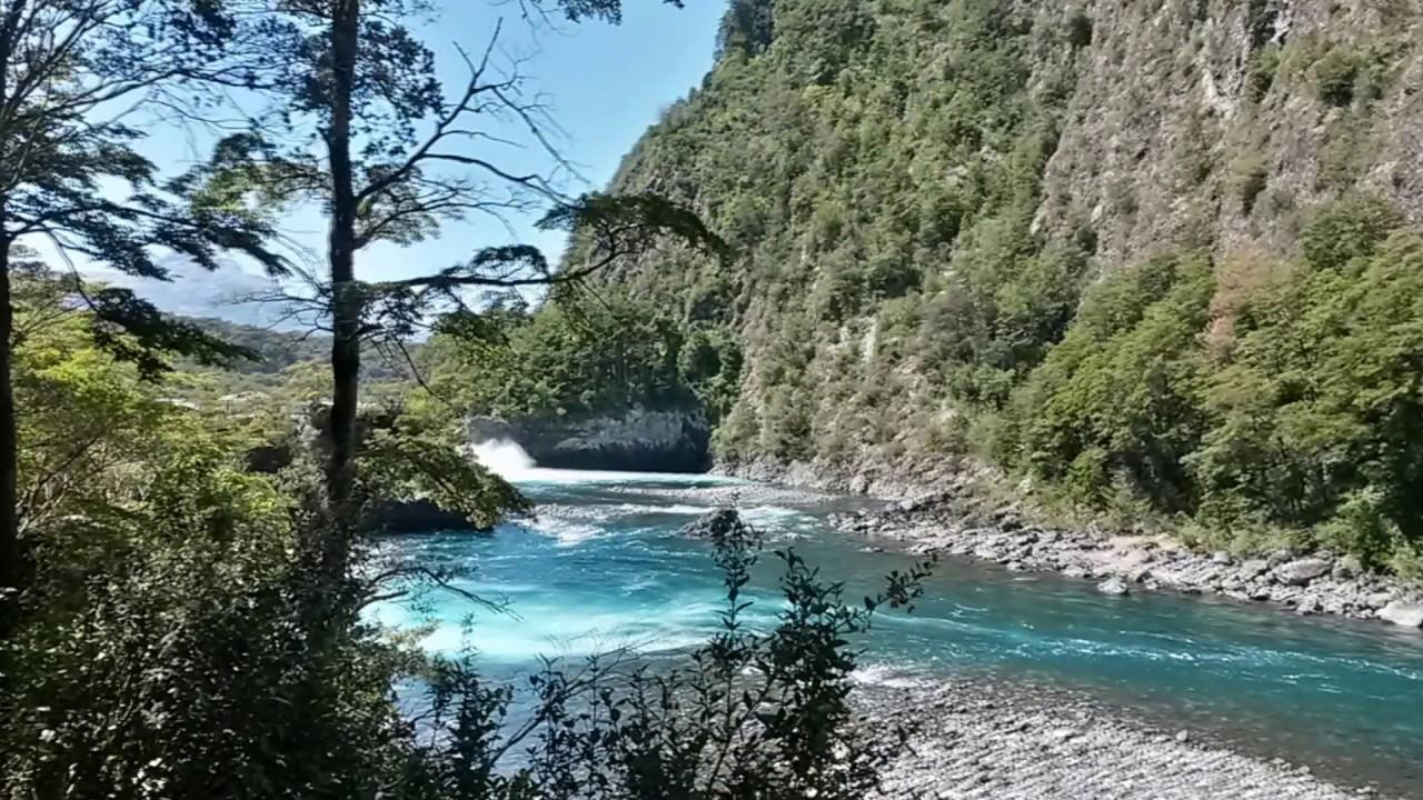 Resultado de imagen para río Petrohué