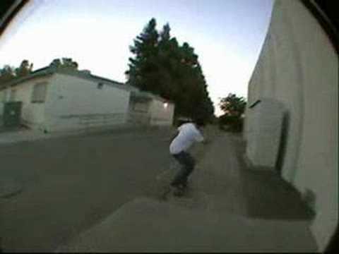 Elk Grove skateboarding