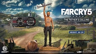 Far Cry 5 / Фар Край 5 на слабой видеокарте