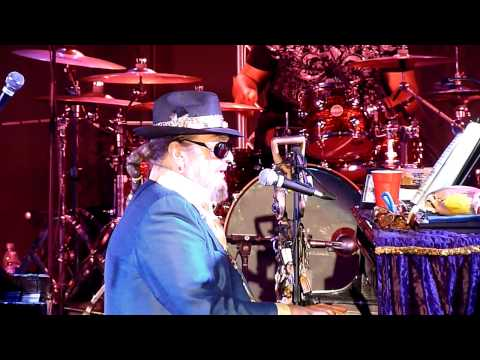 Dr John & The Lower 911-Candy-HD