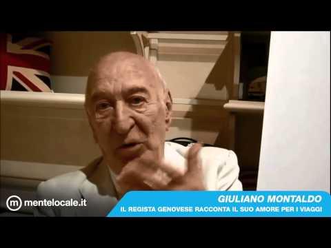 Giuliano Montaldo: «I viaggi della mia vita»