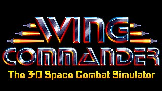 Wing Commander non-interactive demo