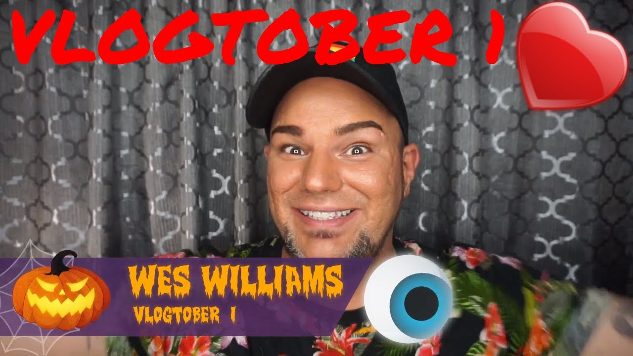 Watch Wes Williams video