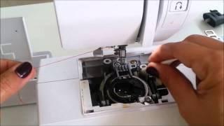 Manutenção na Máquina Doméstica