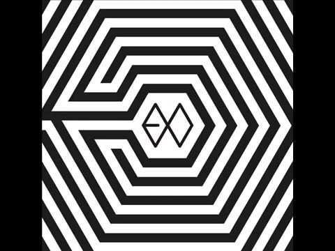 EXO-K 중독 Overdose The 2nd Mini Album Full