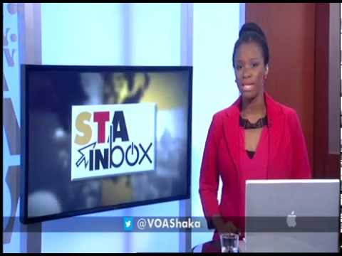Straight Talk Africa Social Media Reporter Mariama Diallo on Presidential Term Limit Restrictions