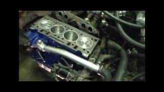Видео отчёт:кап. ремонт двигателя Деу Сенс.(, 2017-07-11T10:00:32.000Z)