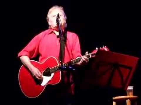 """Dave Cousins (Strawbs) - """"Hanging In the Gallery"""""""
