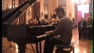 Schubert  Moment musical D. 780 No. 3 in f minor (played by Darije Sebić)