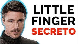 El SECRETO de Littlefinger para CONTROLAR Juego de Tronos