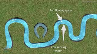 Meanders and Ox Bow Lakes || Ascension Classes