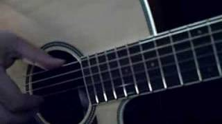 BEATLES - In my life (Acoustic Guitar)