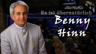 Sid Roth's Es ist Übernatürlich | Interview | Benny Hinn