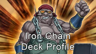 Iron Chain Deck Profile [May 2015]