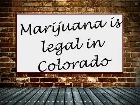 Marijuana is legal in Durango Colorado