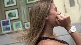 Swatch Video Campaign - Chiara nasti