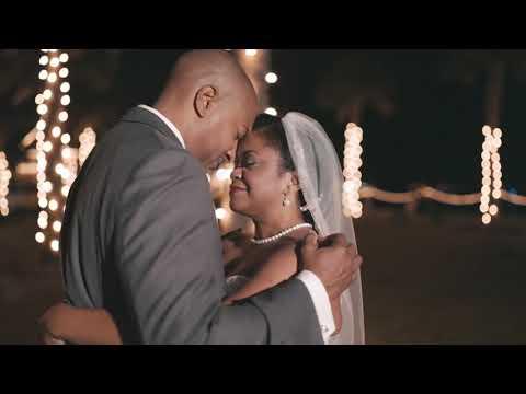 Tanya + Joe | Treasury On The Plaza St. Augustine | Ricker Films